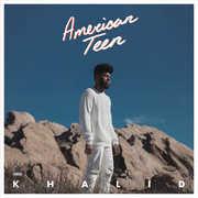 American Teen [Explicit Content] , Khalid