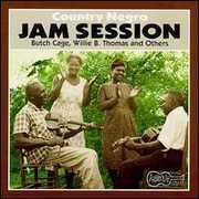 Country Negro Jam Sassion /  Various