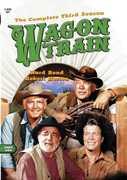 Wagon Train: The Complete Third Season , Amy Helm