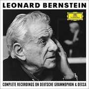 Complete Recordings on Deutsche Grammophon & Decca , Leonard Bernstein