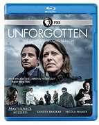 Unforgotten: The Complete First Season (Masterpiece) , Nicola Walker