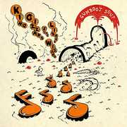 Gumboot Soup , King Gizzard and the Lizard Wizard