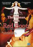 The Woman With Red Boots , Emma Cohen