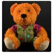 Firefly Kaylee Bear Plush