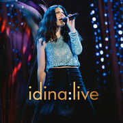 Idina: Live , Idina Menzel