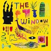 Window , Cecile Salvant McLorin
