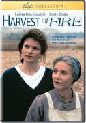 Harvest of Fire , Lolita Davidovich