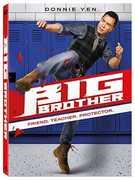 Big Brother , Donnie Yen