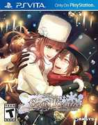 Code: Realize Winter Miracles for PlayStation Vita