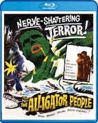 The Alligator People , Bruce Bennett