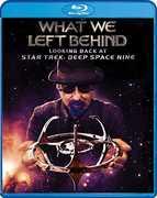 What We Left Behind: Looking Back at Star Trek: Deep Space Nine , Avery Brooks