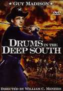 Drums in the Deep South , Barton MacLane