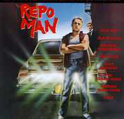 Repo Man (Original Soundtrack)
