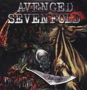 City of Evil , Avenged Sevenfold