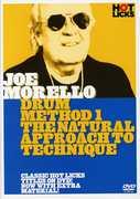 Natural Approach to Technique , Joe Morello