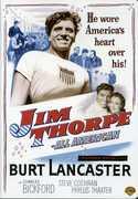 Jim Thorpe: All American , Burt Lancaster