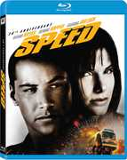 Speed , Keanu Reeves