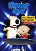 Family Guy: Volume 10 , Mike Henry