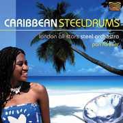 Caribbean Steeldrums: Pan Forever