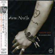 Nature Boy: The Standards Album [Import] , Aaron Neville