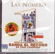 Las Numero 1 [Import] , La Banda el Recodo