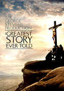 The Greatest Story Ever Told , José Ferrer