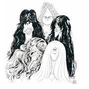 Draw the Line , Aerosmith