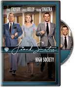 High Society , Bing Crosby