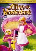 Alice in Wonderland , Garry Chalk