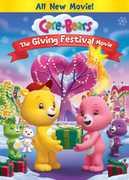 Care Bears: The Giving Festival Movie , Ashleigh Ball