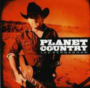 Planet Country [Import]