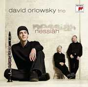 Nessiah [Import] , David Orlowsky Trio