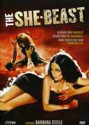 The She-Beast (Revenge of the Blood Beast) , Lucretia Love