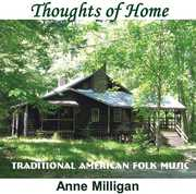 Thoughts of Home: Traditional American Folk Music