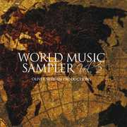 World Music Sampler 2 /  Various