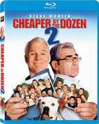 Cheaper By The Dozen 2 , Steve Martin