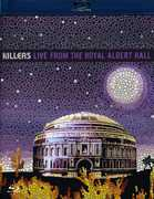 Live from Royal Albert Hall , The Killers