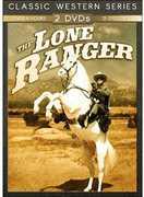 The Lone Ranger , Jay Silverheels