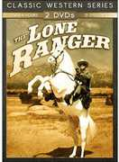 The Lone Ranger , Jay Silverheels