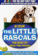 The Little Rascals: The Best Of Pete The Pooch