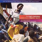 King's Musicians: Royalist Music From Buganda-Uganda , Various Artists