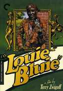 Louie Bluie (Criterion Collection) , Ted Bogan