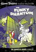 The Funky Phantom: The Complete Series , Daws Butler