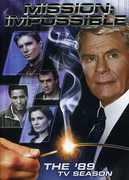Mission: Impossible: The '89 TV Season , Tony Hamilton