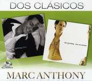 Dos Clasicos , Marc Anthony