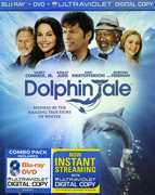 Dolphin Tale , Harry Connick, Jr.