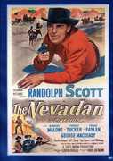 The Nevadan , Randolph Scott