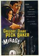 Mirage , Gregory Peck