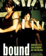 Bound , Jennifer Tilly