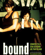 Bound , Jennifer Tilly